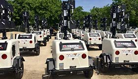 We provide Light Towers, Generators, Manlifts and Forklifts on a daily, weekly, or monthly rental rate.